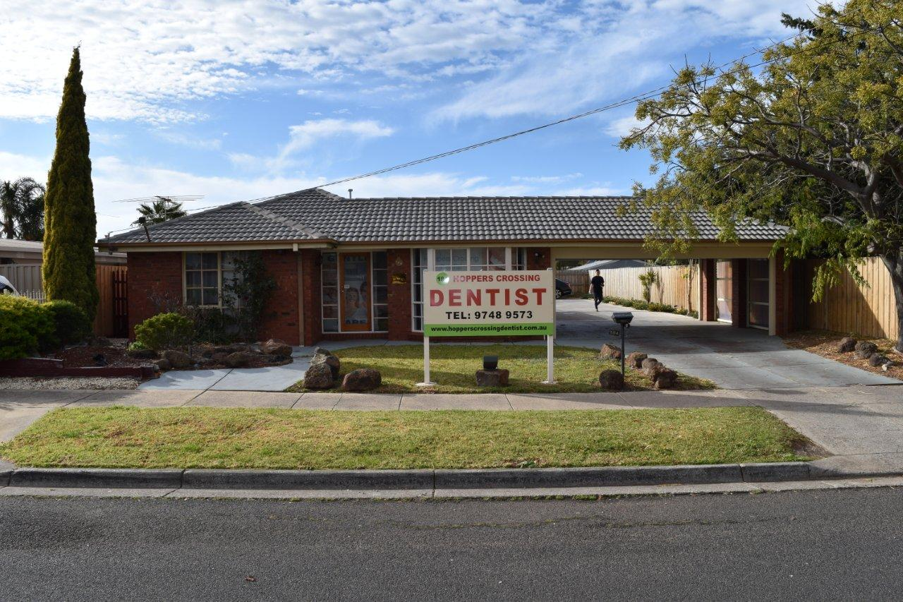 emergency dentist werribee